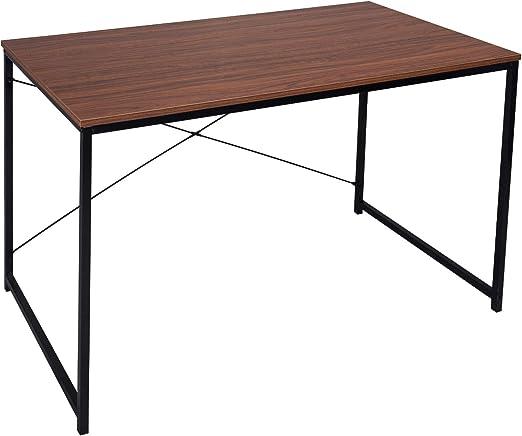 eSituro Muebles de Oficina Mesa de PC Escritorios de Ordenador ...