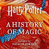 #2: Harry Potter: A History of Magic