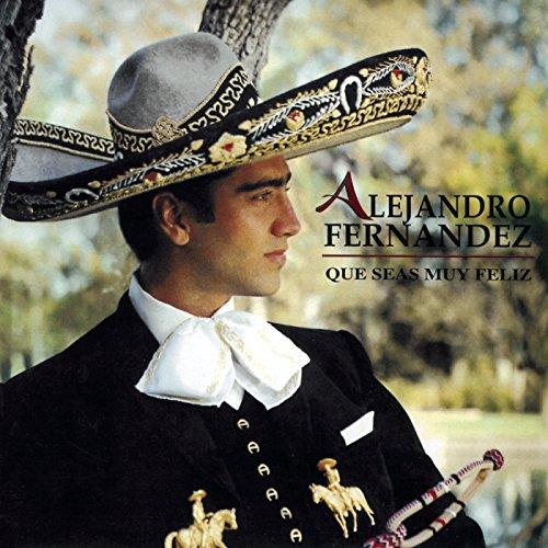 Escuchar musica alejandro fernandez online dating