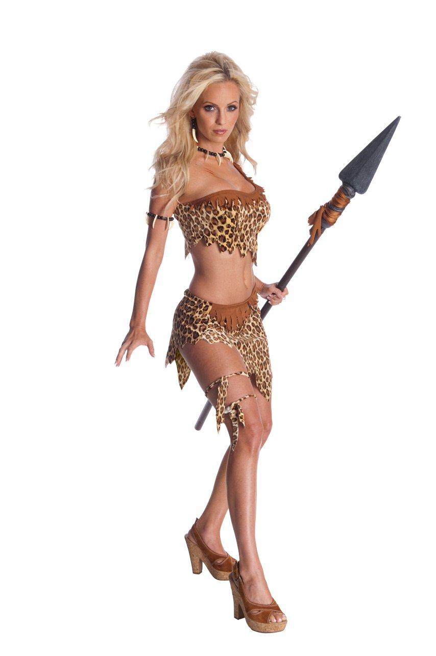 Disfraz de Jane sexy Tarzán para mujer - S: Amazon.es ...