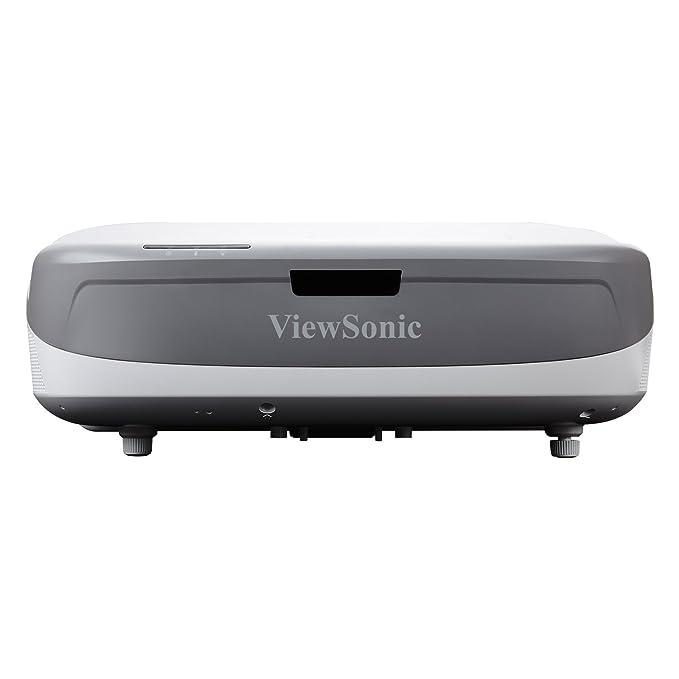 Amazon.com: VIEWSONIC px800hd 1080P HDMI 1.4 Short Throw ...