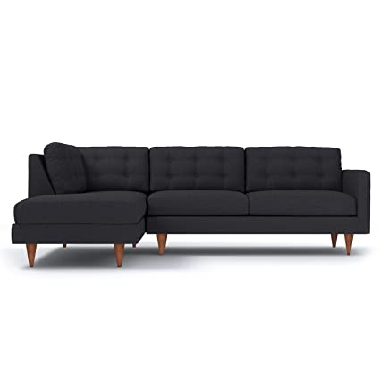 Magnificent Amazon Com Apt2B Logan 2Pc Sectional Sofa Laf Left Arm Inzonedesignstudio Interior Chair Design Inzonedesignstudiocom