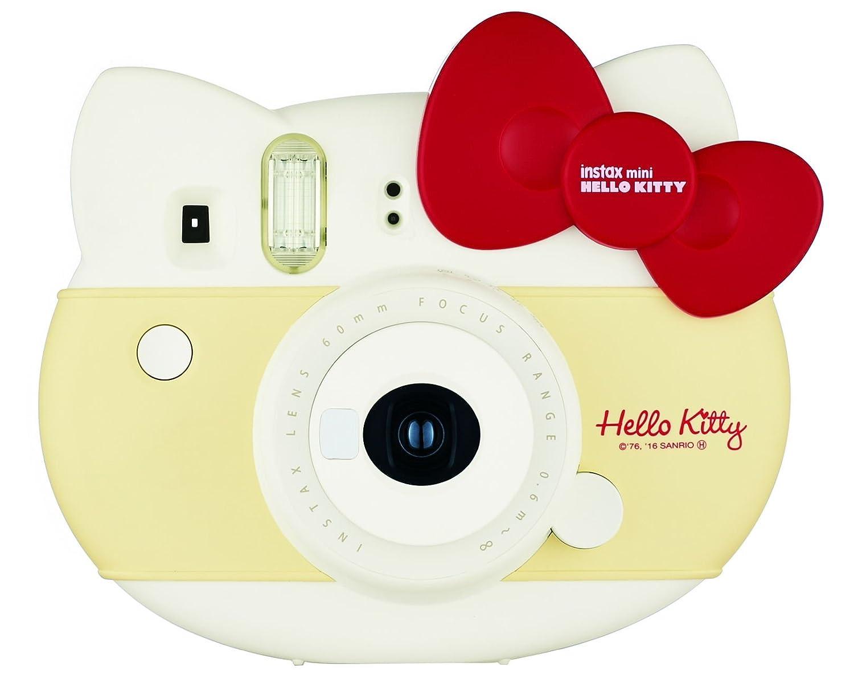 FujiFilm Fuji Instax Mini Hello Kitty Sanrio Instant