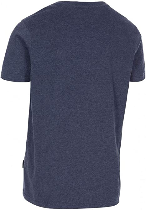 TP4738 Trespass Herren T-Shirt Wicky II schnelltrocknend