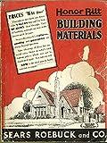 Honor Bilt Building Materials (1930)