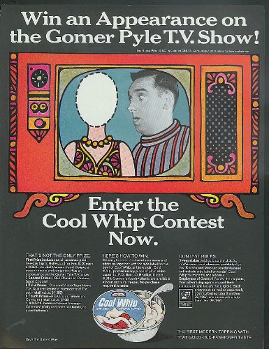 win-an-appearance-on-gomer-pyle-tv-show-cool-whip-ad-1967-jim-nabors