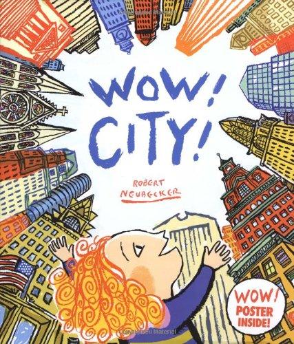 Download Wow! City! (Wow! Picture Book, A) pdf epub