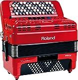 Roland FR-1x - Piano-type, Black