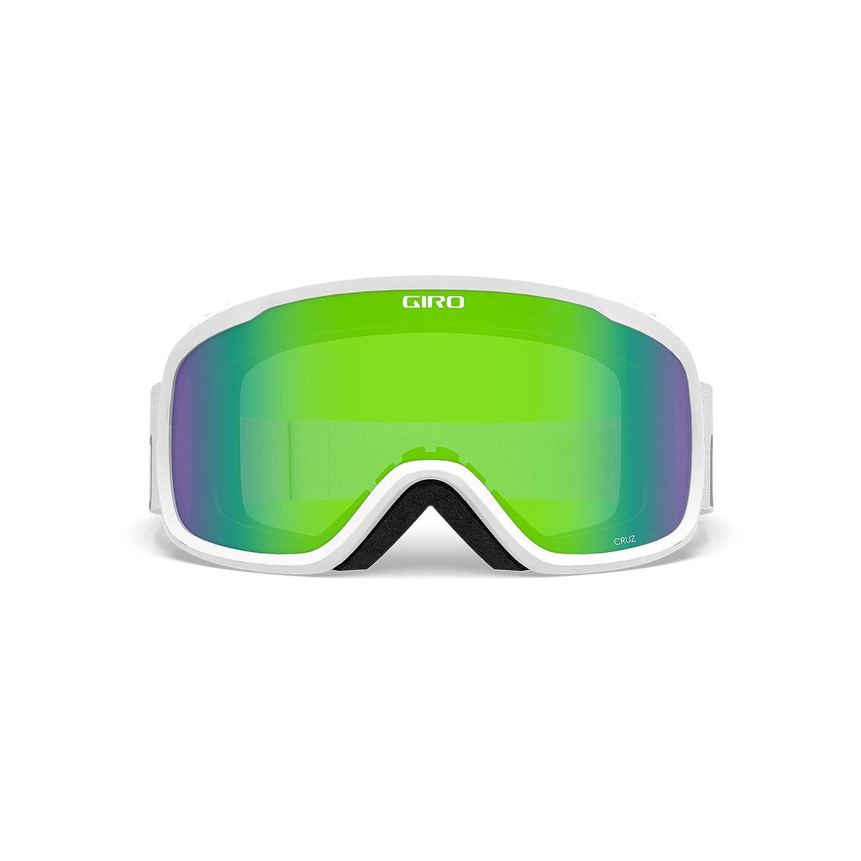 1abe5bea7ea Amazon.com   Giro Cruz Snow Goggles Berry Wordmark - Amber Pink   Sports    Outdoors