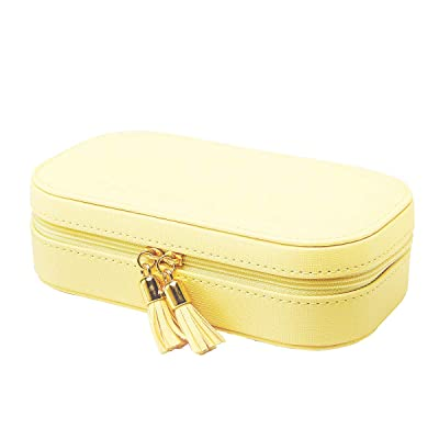 Vlando Gift Packing Tassels Jewelry Box/Bag