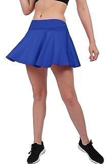 a26ae3d2e Joma SHT.S0M01 - Falda de tenis para mujer  Amazon.es  Deportes y ...