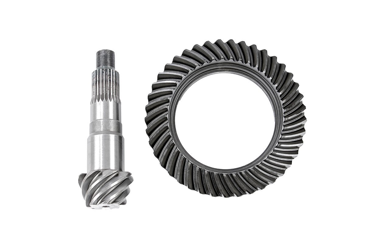 Rough Country Dana 30 35 4.88 Gear Sets (fits) 1997-2006 Jeep Wrangler TJ 303035488 4.88 Ring and Pinion Set by Rough Country (Image #2)