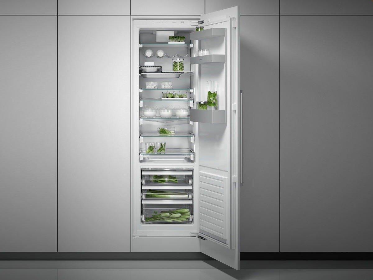 Side By Side Kühlschrank Gaggenau : Gaggenau rc u kühlschrank l amazon elektro großgeräte