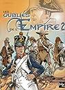 Les oubliés de l'Empire, Tome 2 : Du sang en Andalousie par Eudeline