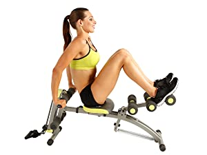 perfect home abs machine for seniors