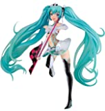 Good Smile Racing Miku PVC Figure (2012 Version)
