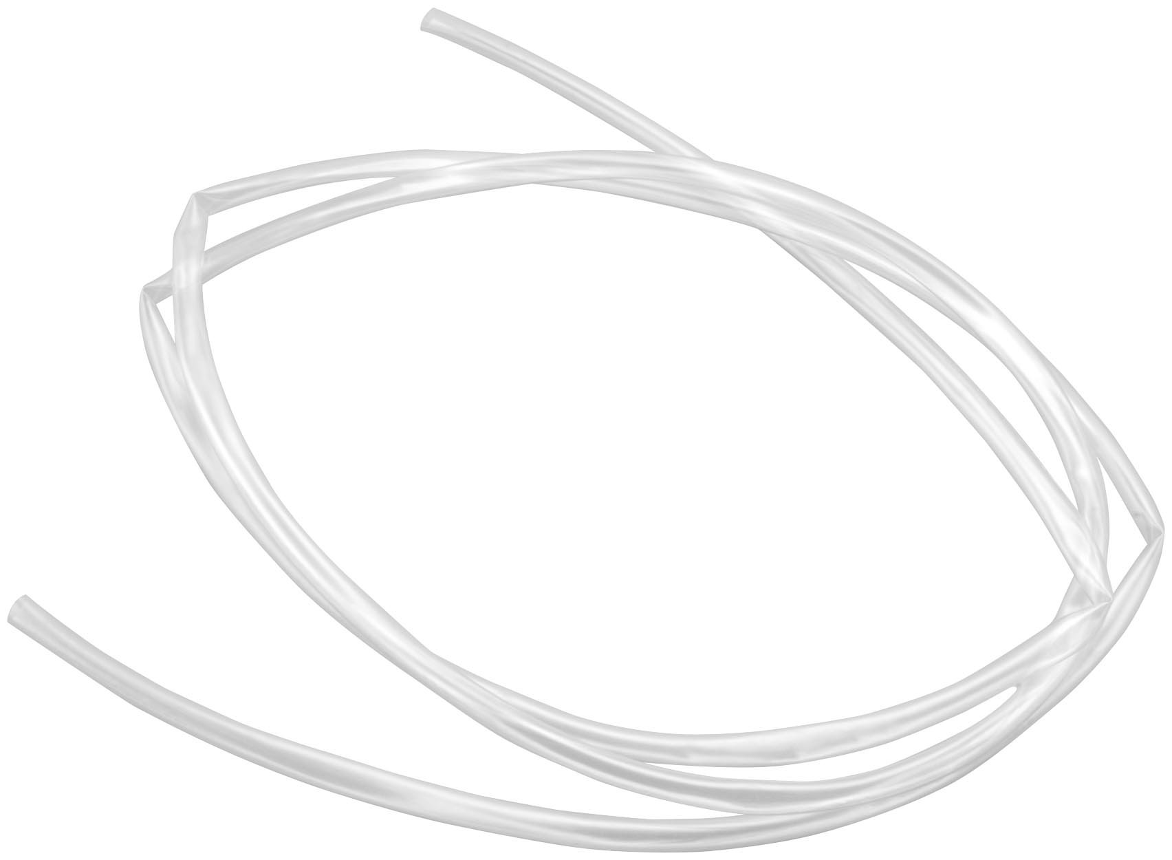 Russell 3/4'' Diameter Clear Shrink Tubing PL2952