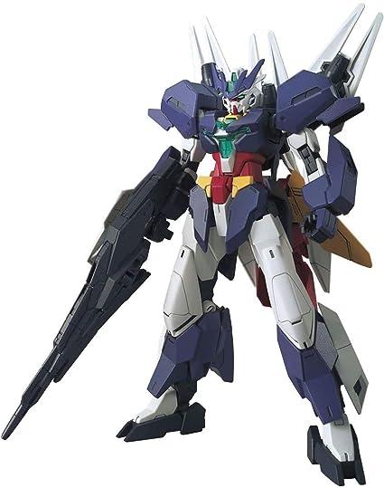 HG BF Gundam Build Divers RE:Rise 023 Uraven Gundam 1//144 model kit Bandai