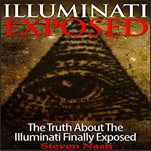 Illuminati Exposed Audiobook