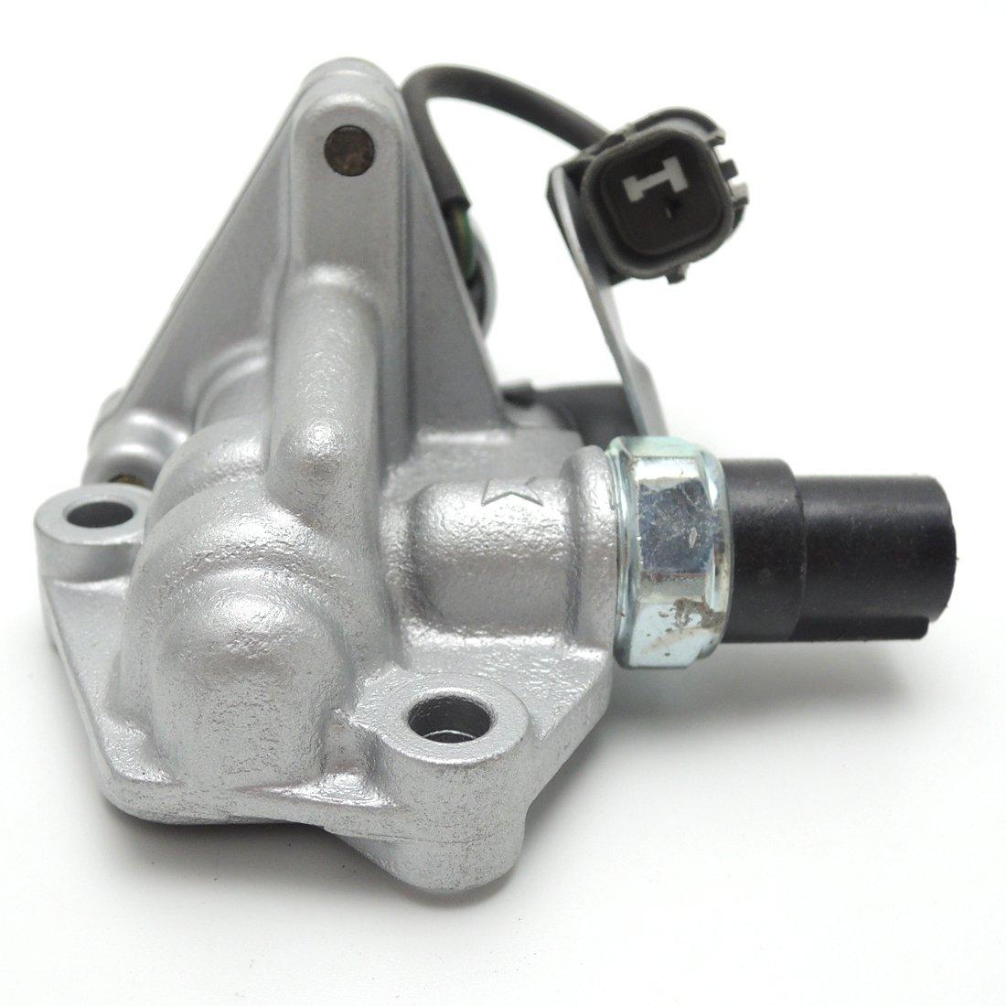 Amazon.com: VTEC Transmission Shift Control Solenoid Spool Valve  15810-PAA-A02 For Honda Accord Odyssey: Automotive