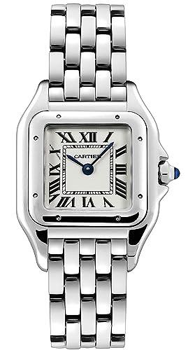 Cartier Panthere de Cartier WSPN0007 - Reloj para Mujer: Amazon.es: Relojes