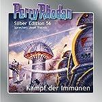 Kampf der Immunen (Perry Rhodan Silber Edition 56) | William Voltz,K. H. Scheer,Hans Kneifel,Clark Darlton,Ernst Vlcek