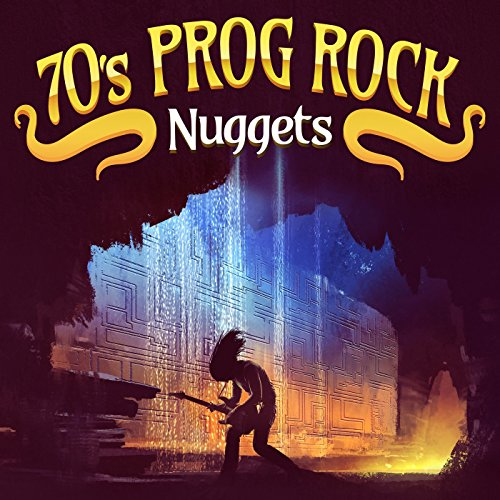 Nuggets Rocks - 70's Prog Rock Nuggets