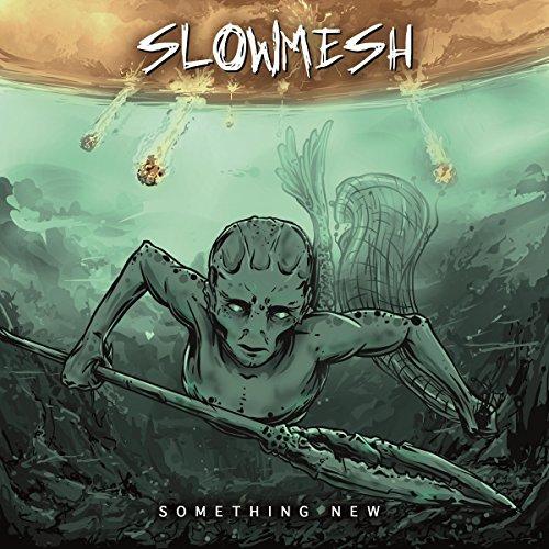 Slowmesh-Something New-CD-FLAC-2017-mwnd Download