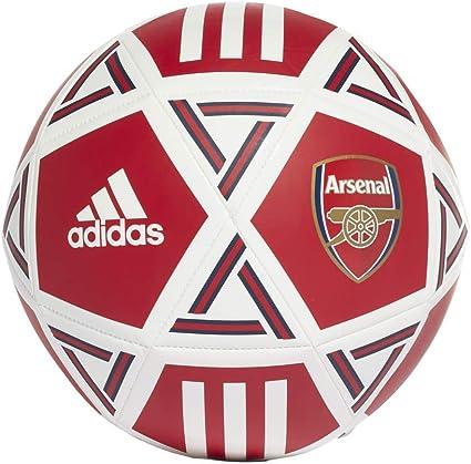 adidas AFC CPT Home Balón Fútbol Hombre, Blanco (Escarl/Blanco ...