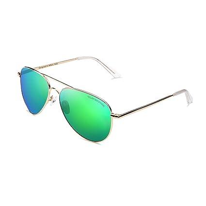CLANDESTINE - Gafas de Sol para Hombre y Mujer