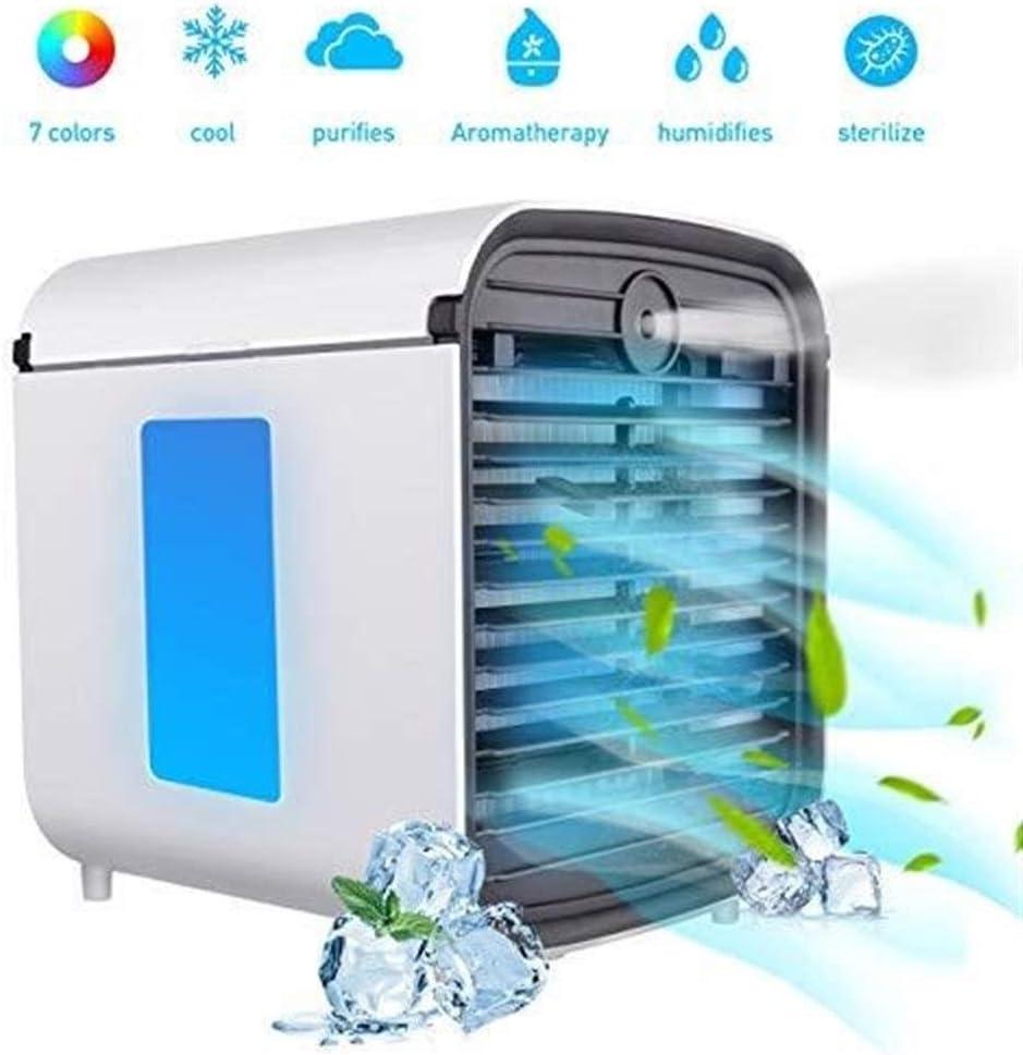 Refrigerador de aire portátil, aire acondicionado móvil ...