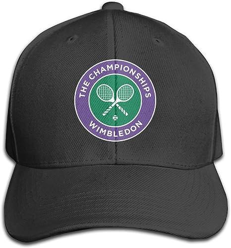feruch lowkeynr1 el Campeonato de Wimbledon Ajustable Gorra Gorras ...