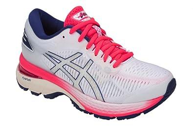 asics gel kayano 25 women's running shoes 2018