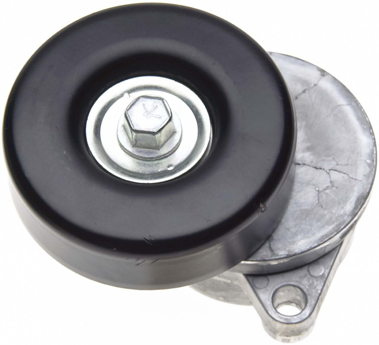 ACDelco 38112 Professional Automatic Belt Tensioner and Pulley Assembly