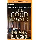 The Good Lawyer (Good Lawyer, 1)