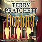Dodger Audiobook by Terry Pratchett Narrated by Stephen Briggs