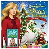 The Swan Princess Christmas Music CD