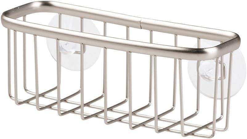 /Collection Support de rangement /à suspendre pour salle de bain Rangement sous /évier de cuisine free size Green Plastique /à suspendre Porte-/éponge Lavabo Caddy Organiseur/