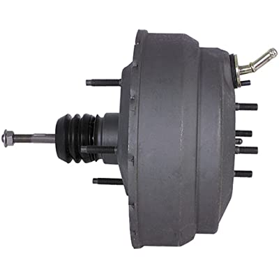 Cardone 53-2581 Remanufactured Import Power Brake Booster: Automotive