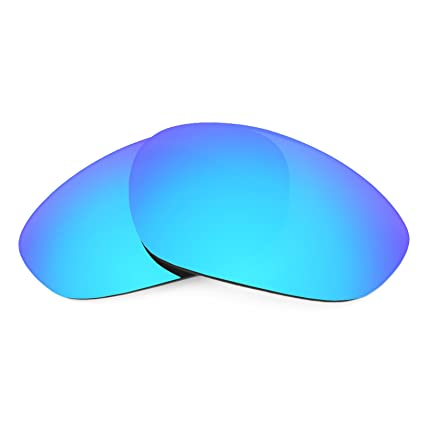 25aa7de06ca2a Revant Polarized Replacement Lenses for Oakley Minute 2.0 Ice Blue  MirrorShield®