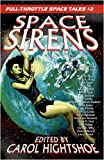 Space Sirens, Alan Lickiss, 0981895735