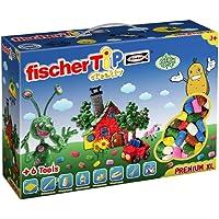 Fischer Tip-516179 Ficher Tip, Multicolor (fischertechnik FT516179)