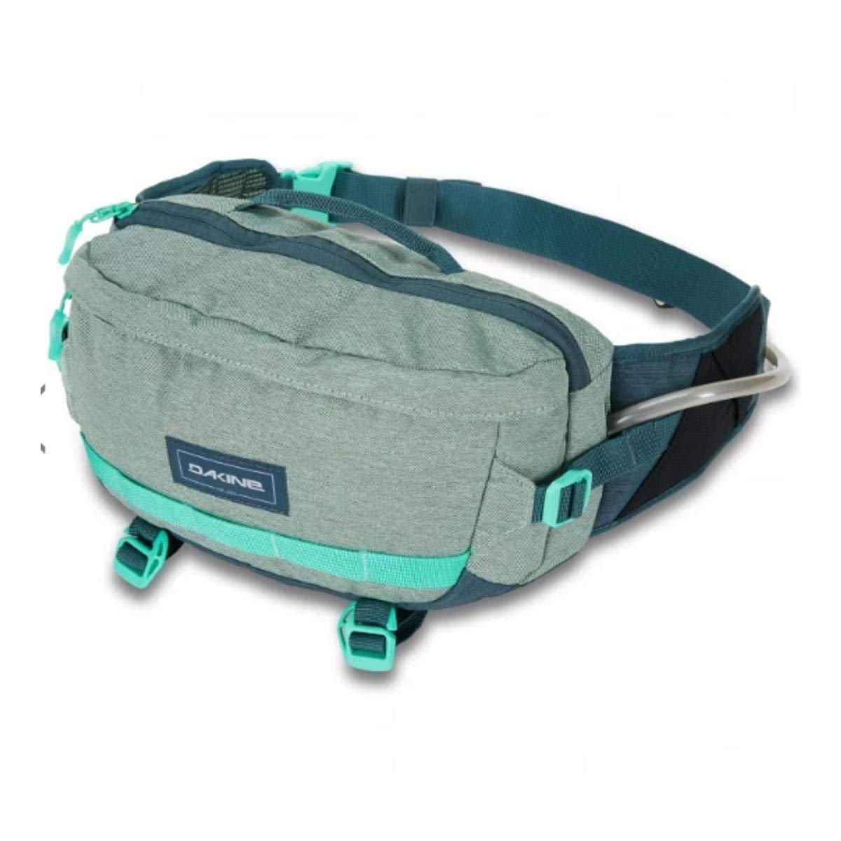 Dakine Hot Laps 5L Hip Pack, Lichen, One Size