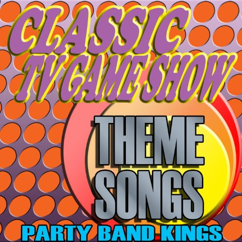 Classic TV Game Show Theme Songs (Game Show Theme Songs)