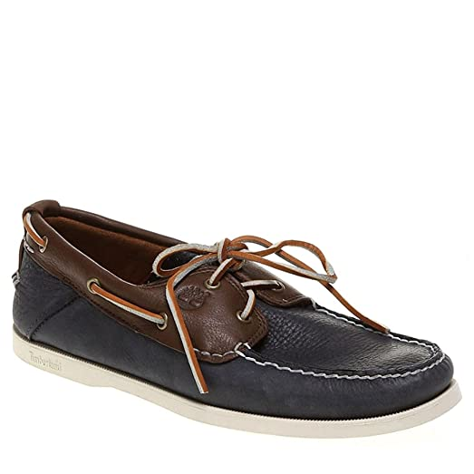 Men's Earthkeepers Slip-on Loafer 6365A Brown US 7 D(M)