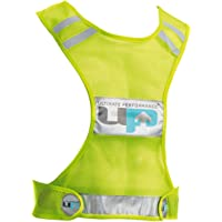 Ultimate Performance UP adultos Unisex chaleco de running