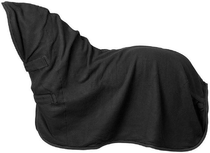 Details about  /Tough-1 Softfleece Contour Cooler Horse Tack Equine