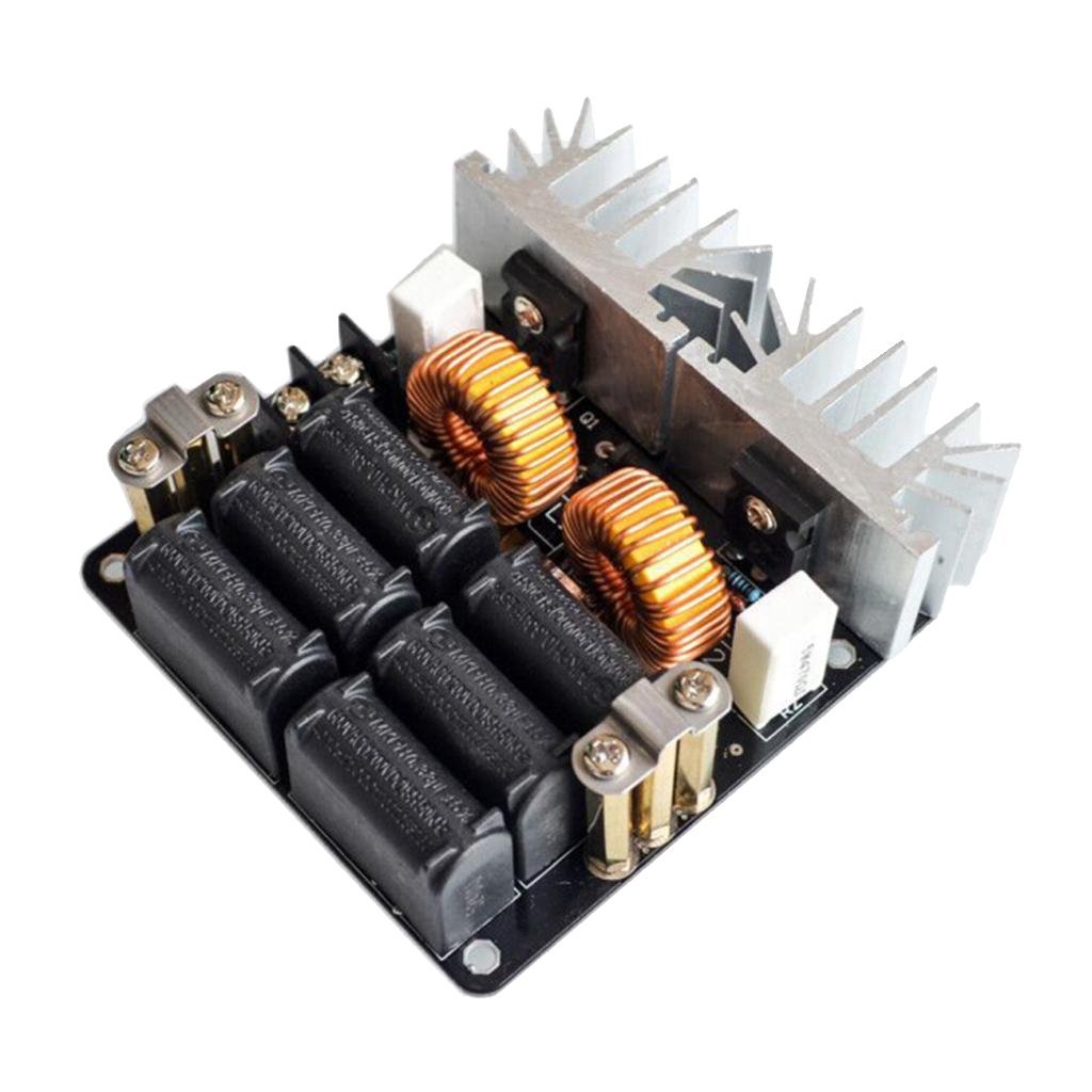 Homyl 1KW 20A ZVS Induction Heating Machine Module Low Voltage High Frequency