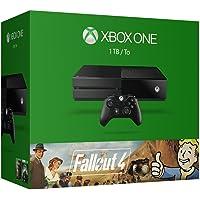 Xbox One 1TB Fallout 4 + Fallout 3 Konsolen-Bundle