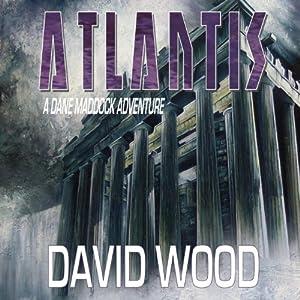Atlantis Hörbuch